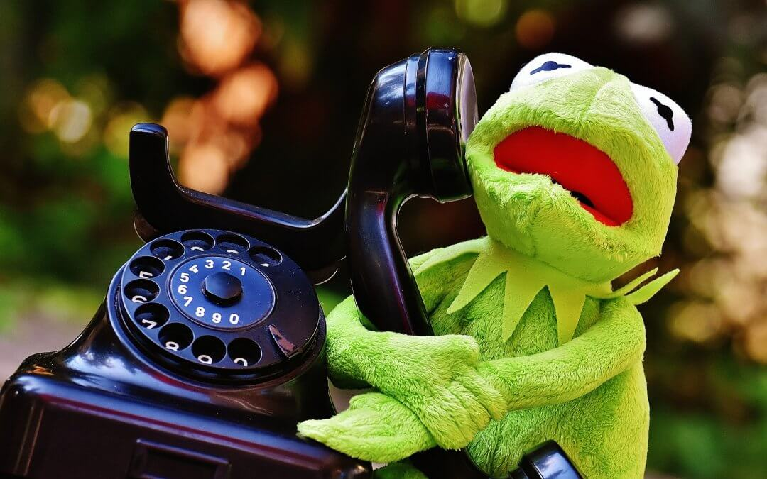 Bewerbungstipp: Telefonanruf