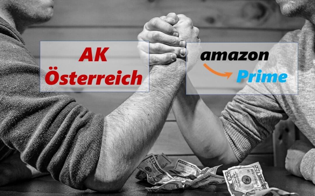 "Nur kurze Zeit: Prime-Kunden bekommen ""Kohle""-retour!"