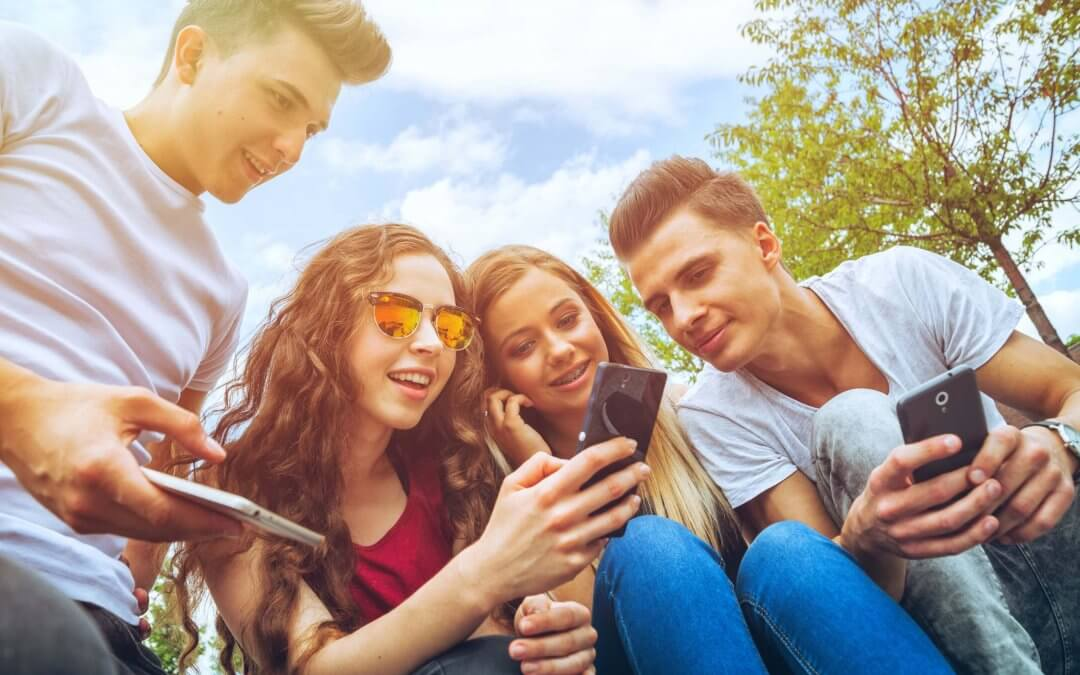 Generation Z und die Vorurteile über sie